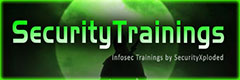 SecurityTrainings